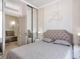 Luxury apartment, Odessa