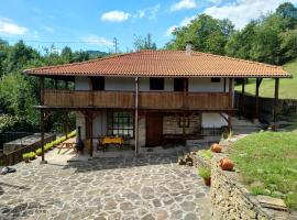 Milla Guest House, Tryavna