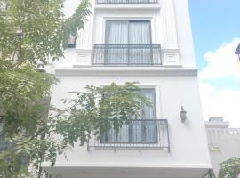 Bảo Duyên Hotel & Apartment, Danang