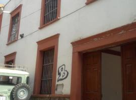 Casa Solariega en Potosi, Potosí