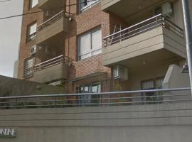 3555 Avenida Doctor Ricardo Balbín, 布宜诺斯艾利斯