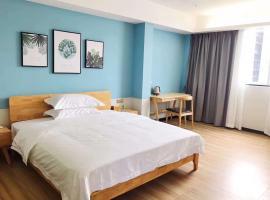 Corner City Apartment, Shantou