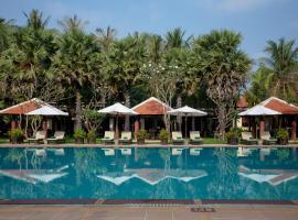 Royal Angkor Resort & Spa, Siem Reap