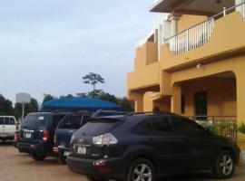 Great Ebenezer Hotel, Accra