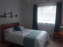 Sywell B&B - Guesthouse, Limuru