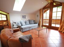Appartement Berggasse, Schladming