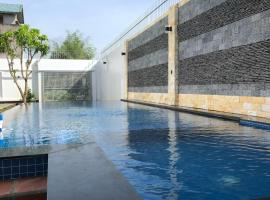 Vietber Villa 9074, Vung Tau