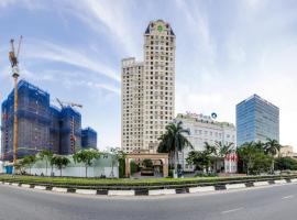 Icon 56 - Ho Chi Minh City, Ho Chi Minh