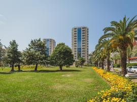 Palm Apartments, Budva