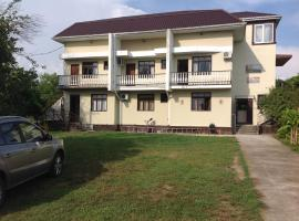 Mini-hotel Belaya rechka, Gudaut'a