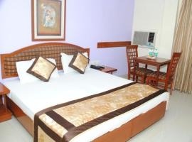 Hotel Tourist Deluxe, Nowe Delhi