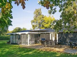 Holiday home Hasle II, Hasle