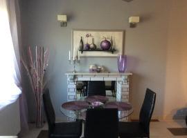 Lilac Apartment, Hévíz