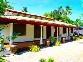 Eco Madu Villa, Balapitiya