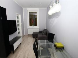 Penguin Rooms 3313, Katowice