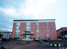 Dannic Hotels Enugu, Enugu