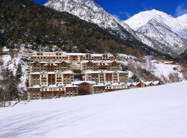 Ribasol Ski & Mountain Park, Arinsal