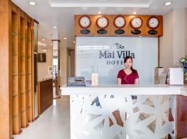 Mai Villa Hotel 6, Hanoi