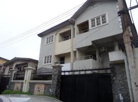 Premier Apartments, Lagos