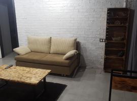 Lux apartment, Odessa