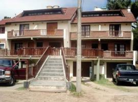 Apart 8 PAX, Villa Gesell