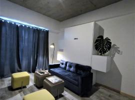 Cozy Modern One Bedroom GT022, Guatemala
