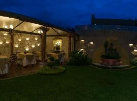 Hostal Villa Toscana, Guatemala