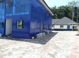 House 40 Suites, Ibadan, Ibadan