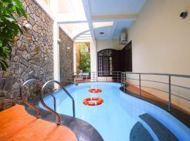 Vietber Villa 9115, Vung Tau