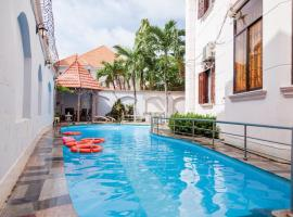 Vietber Villa 9113, Vung Tau