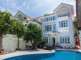 Vietber Villa 9110, Vung Tau