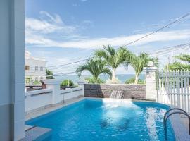Vietber Villa 9109, Vung Tau
