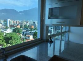 Seguridad y confort, Caracas