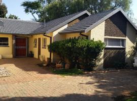 Tshepa Guest House, Kempton Park