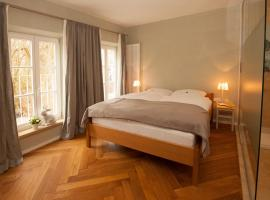 Bed and Breakfast unter den Linden