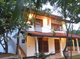 Amara Villa, Hikkaduwa