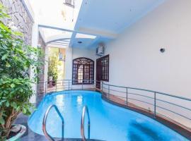 Vietber Villa 9070, Vung Tau