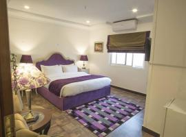 Maisonette Xpress Hotel, Lahore