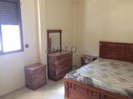 Appartement meuble, El Jadida