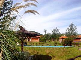 El Camino Viejo Cabañas, Villa General Belgrano