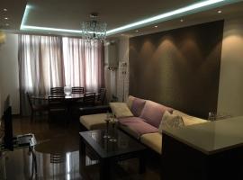 Luxurious 2 bedroom ap in Martiros Saryan Street, Yerevan