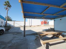 Oars Guesthouse, Lüderitz