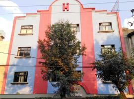 Hotel H - Fabiola Adults Only, Meksyk