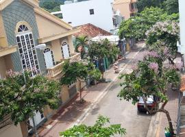 HomeyHomestay, Vung Tau