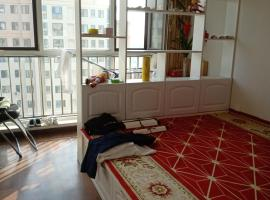 Chinese Style Apartment, Qingdao