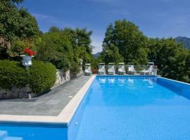Bellagio Villa Sleeps 6 Pool, Bellagio