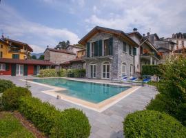 Bellagio Villa Sleeps 5 Pool Air Con, Bellagio