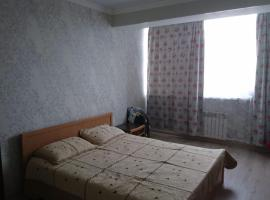 Apartment in 17 microrayon, Aktau