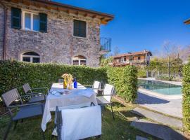 Bellagio Villa Sleeps 7 Pool Air Con, Bellagio