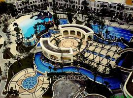 Water Place Residence Unit 2, Lidah